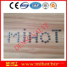 Válvula Common Denso de riel para uso con inyector 095000-511