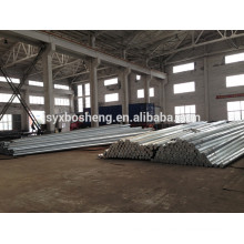 Good Quality Electricity Transmission Steel Pole