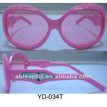 Lunettes de lunettes de soleil pour enfants