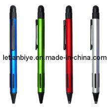 Caneta de toque fosco, caneta em forma de polígono (lt-c528)