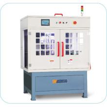 Machine complètement automatique de polissage de lame de scie d'axe de Mgp-180d (bras de robot)