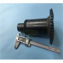Custom SCM440 Gear shaft Input Shaft Output Shaft