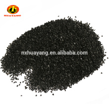 Super capacitor activated carbon water treatment for sale