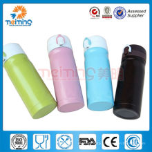 500ML slim vacuum stainless steel thermos bottle