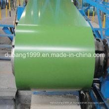 PPGI com preço razoável e exportação de alta qualidade para a Inidan