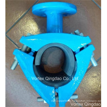 Qingdao Vortex Repair Triple Clamp
