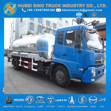 Camion de distribution d'asphalte 8000-10000L