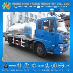 8000-10000L Asphalt Distributor Truck
