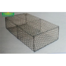 High Quality Good Price Hot Galvanized Gabion Box