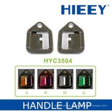 Светодиодная ручка лампы декоративного света 12V светодиодные лампы покрытия с ABS базы