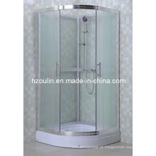 Cabine simples com chuveiro (AC-62-90)