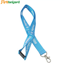 Wholesales Dyed Sublimation Lanyards