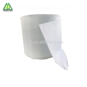 synthetic pre filter media filter cloth