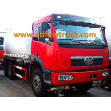 FAW 20000 Liters Water Sprinkler Truck