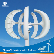 DELIGHT Vertical Generator Wind Turbine