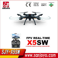 Toys&hobbies Syma X5SW rc quadcopter with wifi FPV drone with HD camera