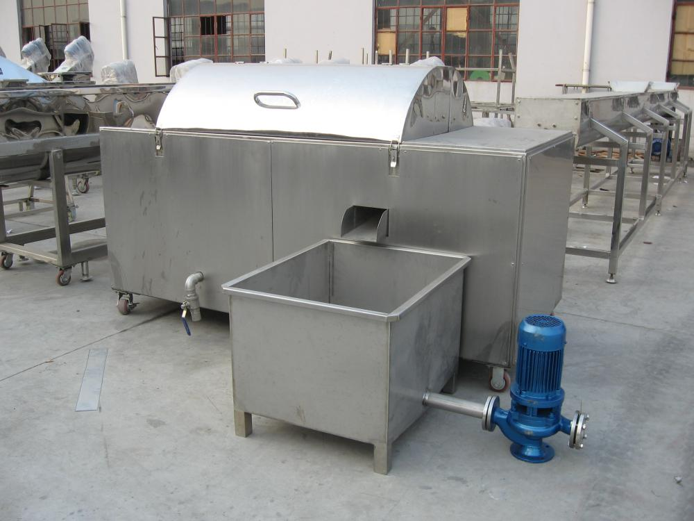 China rice washing machine manufacturers for Rice pump and motor