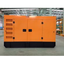 CE approuvé 60kVA Lovol silencieux diesel générateur (GDL60 * S)