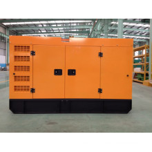 CE Approved 60kVA Lovol Silent Diesel Generator (GDL60*S)