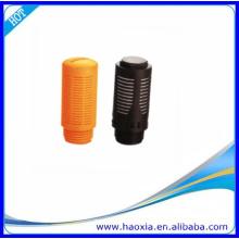 """Silenciador Plástico pneumático 1/8 """"Inch BSPT"""