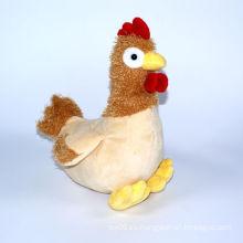 Plush Nice Animal Rooster