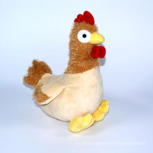 Plush Nice Animal Rooster