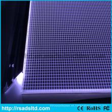 Panel de guía de luz de LED potente Mini estilo