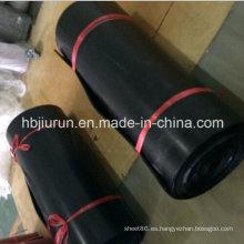 A prueba de golpes EPDM Rubber Sheet Roll Wholesale
