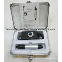 Microneedle Derma Pen / Auto Derma Micro Aguja Pen Derma Pen Dermapen / Derma Beauty Pen Cartucho de aguja