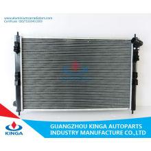 Aluminum Auto Radiator for Mitsubishi OEM 1350A050 Dpi 2978/2979