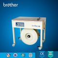 Brother Semi Automatic Currency Banknote Money Strapping Machine