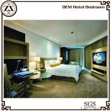 SGS certificado Hotel Lobby móveis