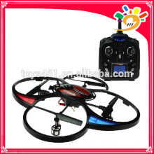 JXD CHENGHAI FACTORY 390 2.4G REMOTE CONTROL UFO 4 AXIS Mid-size Rc Quadcopter