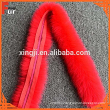 2017 Hotsale Fox Fur Trim