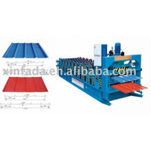 Paver-Dachherstellungsmaschine