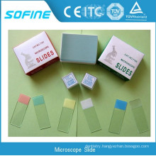 Lab Supply Prepared Microscope Slide