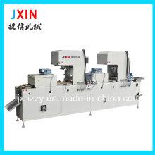 Plastiklineal Tampografia Tampondruckmaschine