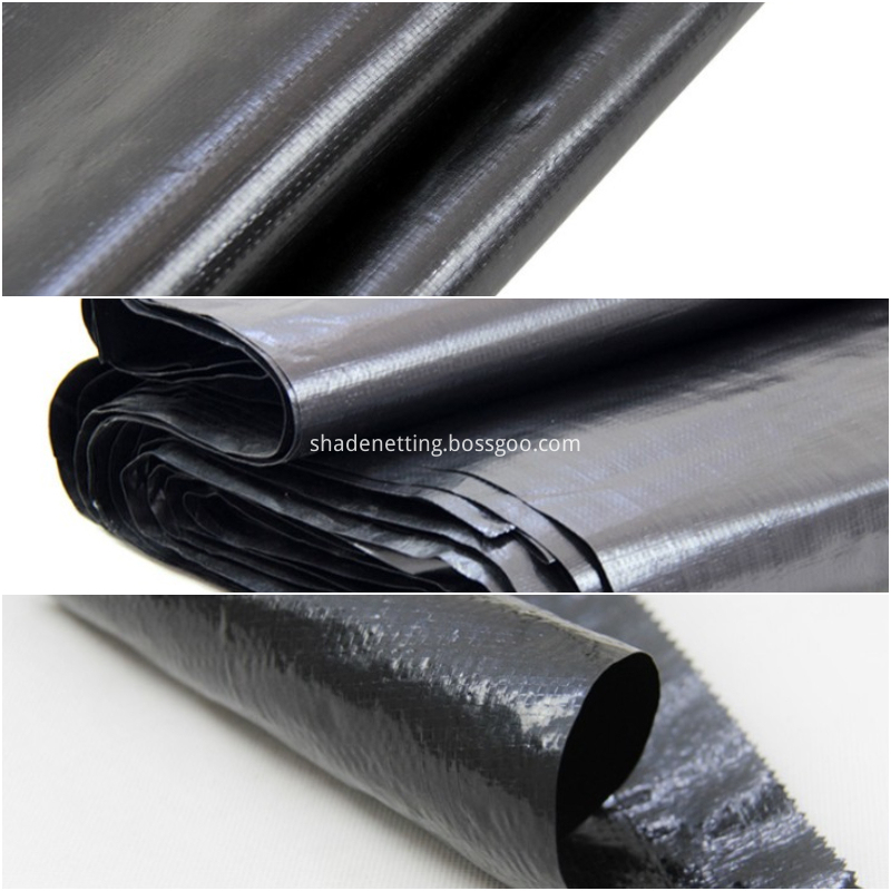 Reinforced Polyethylene Liners