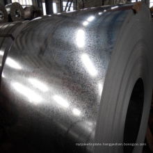 Constructure Design Hot Dipped Galvanzied Steel Coil