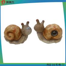 Artwork Snail Bluetooth Speaker with Night Light (GEIA-067)