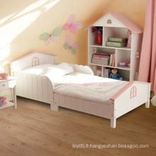 Meubles pour enfants, chambre d'enfant, lit d'enfant (WJ278657)