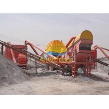 Linha de produção de pedra Planta de britagem de granito