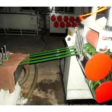 Машина штрангпресса любимчика связывая производственную линию диапазона