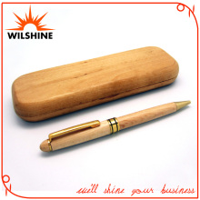 Classic Design Wooden Pen for Business Gift Set (WP010)