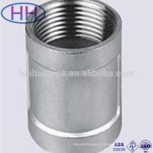 ASTM A-106 synthétique SCH 160 PBE tétine