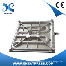 Heating Platen of Heat Press Machine
