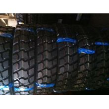 Enchanced Stability Tyre