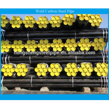 ASTM A106 ERW steel pipe & tube made in china