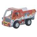Mini Engineering Truck Puzzle