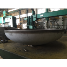 Factory Free sample for Stainless Steel Material Elliptical Head 2:1 Ellipsoidal  Dishend Stainless Steel supply to Somalia Exporter